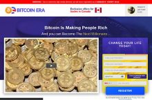 Bitcoin Era Review – Scam Or Legit?