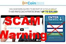 Bitcoin Focus Group Review – Scam Or Legit?