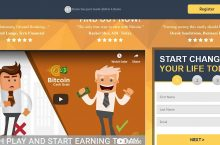 Bitcoin Grab Cash Review: Legit Trading Bot