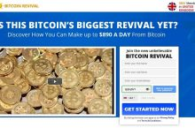 Bitcoin Revival Review: Fast and Accurate Scam