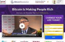 Bitcoin Revolution App Review – Scam Or Legit?