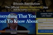 Bitcoin Revolution App: Everything You Need To Know
