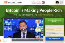 Bitcoin Storm Review: An Honest Review
