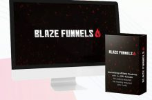 BlazeFunnels Review – Brand New Funnel Builder Software Creates Proven-To-Convert Affiliate Funnels