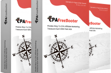 CPA Freebooter Review – CPA AFFILIATE MARKETING Course with Google Ads,  Bing Ads