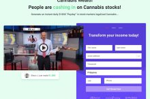 Cannabis Wealth: Fast Fact Review