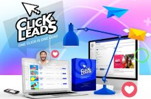 Click&Leads Review