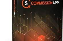 Commission App Review From A Real User –  Brand New Software Makes You Automated Commissions At The Touch Of Button In Seconds