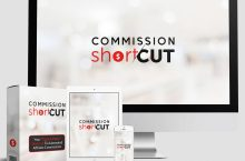 Commission Shortcut Review – Automated Affiliate Commissions Made EASY