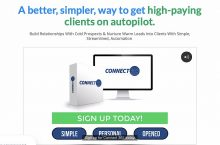Connect 365 Review – Simplest Way to Get More Clients