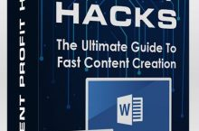 Content Profit Hacks Review