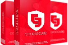 CourseCube Review – 50+ Done for You Courses in 25 HOT Niches