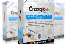 CrazyKala Review 2018 – World's Best Graphic Designing Suite