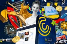 CryptoPlanet Review – Did you miss THIS when it's launched?