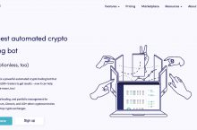 Cryptohopper Review – Scam Or Legit?