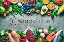 Custom Keto Diet Reviews: Rachel Roberts' 8-Week Meal Plans