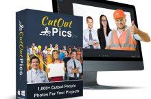 Cutout Pics Pro Review