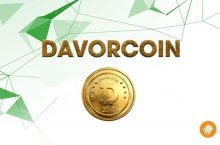 DavorCoin Review – Lending Platform‎ of DAV ICO Cryptocurrency
