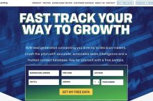 DiscoverOrg Review : Fast Track Your Way to Growth