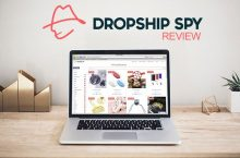 Dropship Spy Review – Ecom Product Research Tool