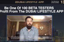 Dubai Lifestyle App Review – Scam Or Legit?