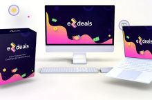 EZDeals Review – Create High Converting Deals Pages for Clients with Just One Click!