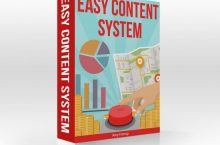 Easy Content System Review