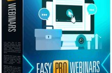 Easy Pro Webinars Review