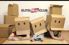 Elite Deal Club Review
