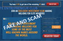 Elite Entrepreneur Club Review: Fake and Scam