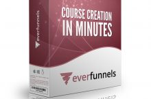 EverFunnels Review – Create Your Courses In Minutes!