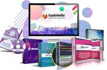 Explaindio Video Bundle Review