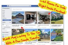Facebook Realtor Raider Review