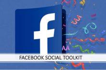 Facebook Social Toolkit: Useful Extension