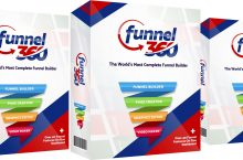 Funnel360 Review – The World's First All-In-One Page Builder