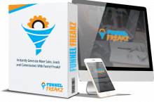 Funnel Freakz Review