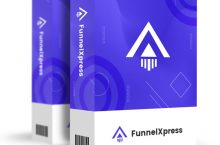 FunnelXpress Review – Newbie Friendly, DFY Commission System