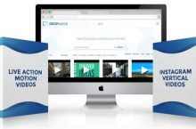 Fusion by DropMock Review – All-In-One Cloud-Based SaaS Platform For Social Media Marketing & Video Marketing