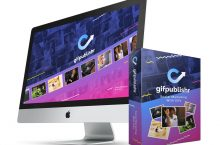 GifPublishr Review – The World's Powerful Gif Marketing Software