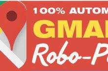 Gmaps Robo Pilot Review