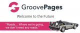 GroovePages Funnel, Page, and Website Builder