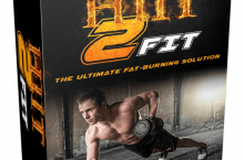 [PLR] HIIT 2 FIT Review