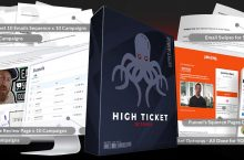 HIGH TICKET OCTOPUS Review