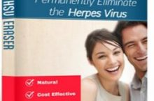 HSV Eraser Review – Does Erase Herpes Work?