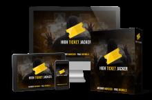 High Ticket Jacker Review