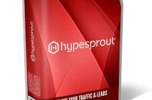 HypeSprout Review – Lets You Copy The Secret Strategy Used By PayPal, Dropbox And Uber