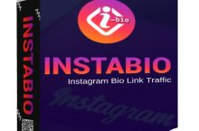 InstaBio Builder Review Control Of Your FREE Instagram Bio Link Traffic