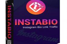 InstaBio Builder Review Control Of Your FREE Instagram Bio Link Traffic