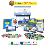 Instant SEO Clients Review – Easy & Fast Profit w/ SEO