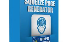 Intelligent Squeeze Page Generator Review